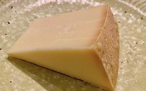 花畑牧場のラクレットチーズ